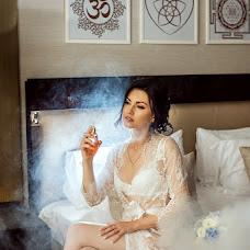Wedding photographer Nikolay Rogov (fotorogov). Photo of 02.10.2018