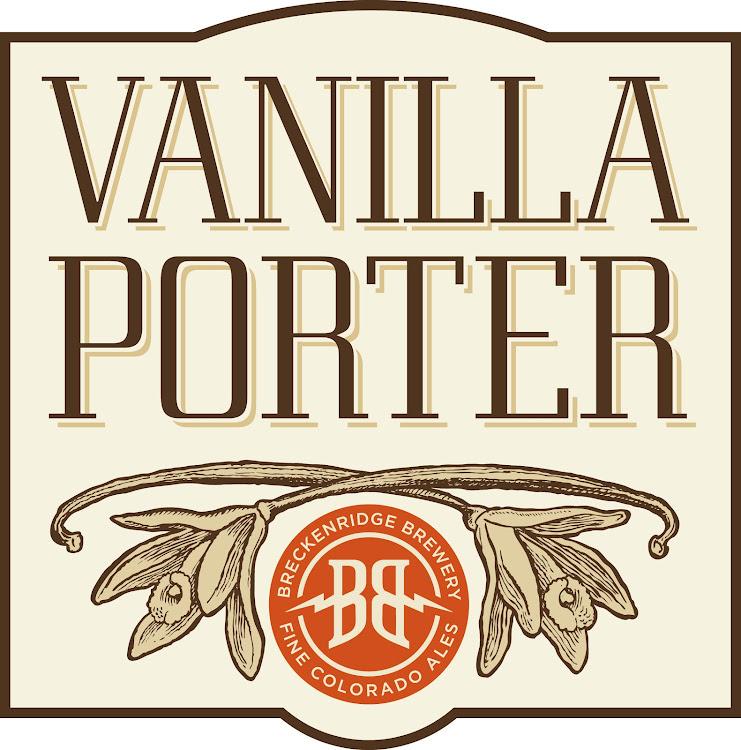 Logo of Breckenridge Vanilla Porter