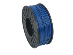 Blue PRO Series ABS Filament - 3.00mm (1kg)