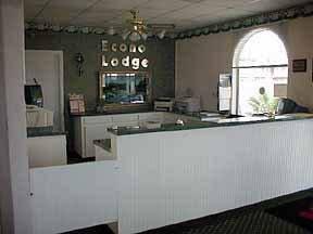 Econo Lodge Temple