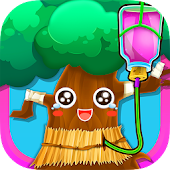 Tree Doctor - Save the forest!