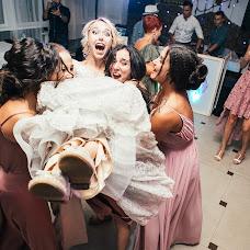 Wedding photographer Toma Zhukova (toma-zhukova). Photo of 28.09.2017