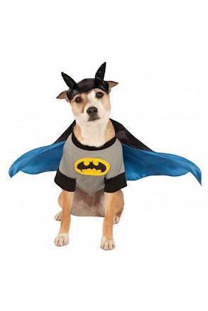 Hunddräkt, Batman S