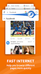 UC Browser – Fast Download Private & Secure 1