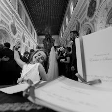 Wedding photographer Fabio Sciacchitano (fabiosciacchita). Photo of 11.05.2017