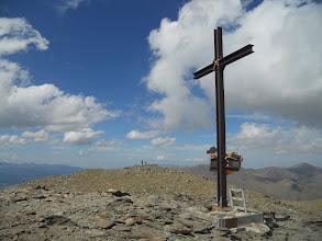 Photo: Puigmal 2910m