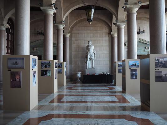 mostra nel Palazzo della Provincia di marco_de_giosa