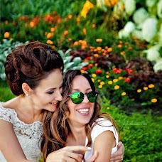 Wedding photographer Olga Rogozhina (OlgaRogozhina). Photo of 21.06.2016