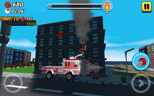LEGO® City game - new Mining vehicles! Screenshot