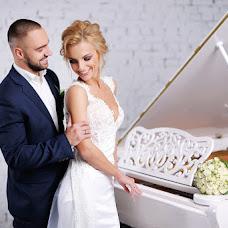 Wedding photographer Vitaliy Chumachenko (Chumachenko). Photo of 31.01.2016