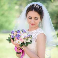 Wedding photographer Galina Mescheryakova (GALLA). Photo of 26.06.2017