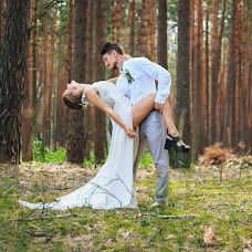 Wedding photographer Lita Akhmetova (litah). Photo of 03.04.2017