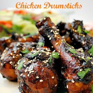 Brown Sugar Chicken Drumsticks Recipes