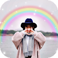 Photo Rainbow Effect APK