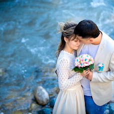 Свадебный фотограф Раджан Каражанов (Rajan). Фотография от 24.06.2017