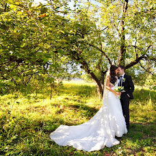 Wedding photographer Elena Gazibaeva (lemi). Photo of 14.10.2015