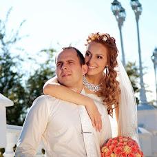 Wedding photographer Andrey Boltnev (BoltnevPhoto). Photo of 30.05.2013