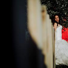 Wedding photographer Javier Noriega (JavierNoriega). Photo of 01.06.2018