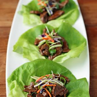 Steak Wrap Healthy Recipes.