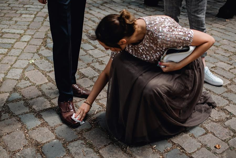 Wedding photographer Linda Ringelberg (LindaRingelberg). Photo of 13.10.2020
