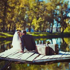 Wedding photographer Natalya Shestopalova (Tiia). Photo of 27.02.2014