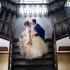 Свадебный фотограф Анна Жукова (annazhukova). Фотография от 10.10.2017
