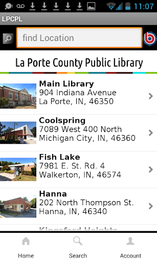 Download la porte county public library google play for Laporte county public library