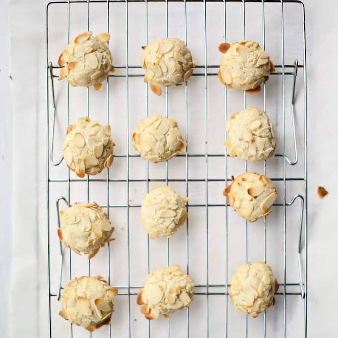 10 Best Ground Almond Cookies Recipes