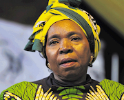 Minister in the Presidency Nkosazana Dlamini-Zuma suggested that women abstain from voting if the budget is not  inclusive of women.