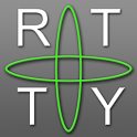 DroidRTTY for Ham Radio icon
