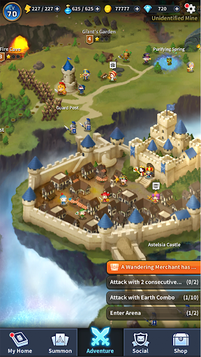 Triple Fantasy Premium 6.0.2 screenshots 5