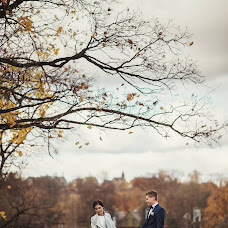 Wedding photographer Ieva Vogulienė (IevaFoto). Photo of 11.12.2017