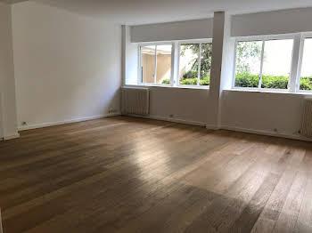 Appartement 3 pièces 98,6 m2
