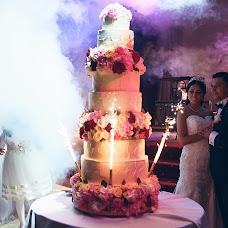 Wedding photographer Olesya Sapicheva (Sapicheva). Photo of 28.09.2017
