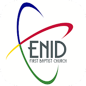 First Baptist Church Enid