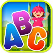 My Toddler ABC