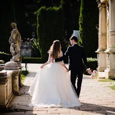 Wedding photographer Dragos Done (dragosdone). Photo of 19.09.2018