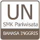Download Materi UN Bahasa Inggris SMK Pariwisata For PC Windows and Mac