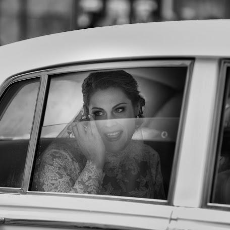 Wedding photographer Jorge andrés Ladrero (Ladrero). Photo of 16.02.2018