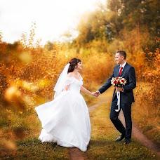 Wedding photographer Yuliya Yudina (YuliaYudina). Photo of 14.09.2016