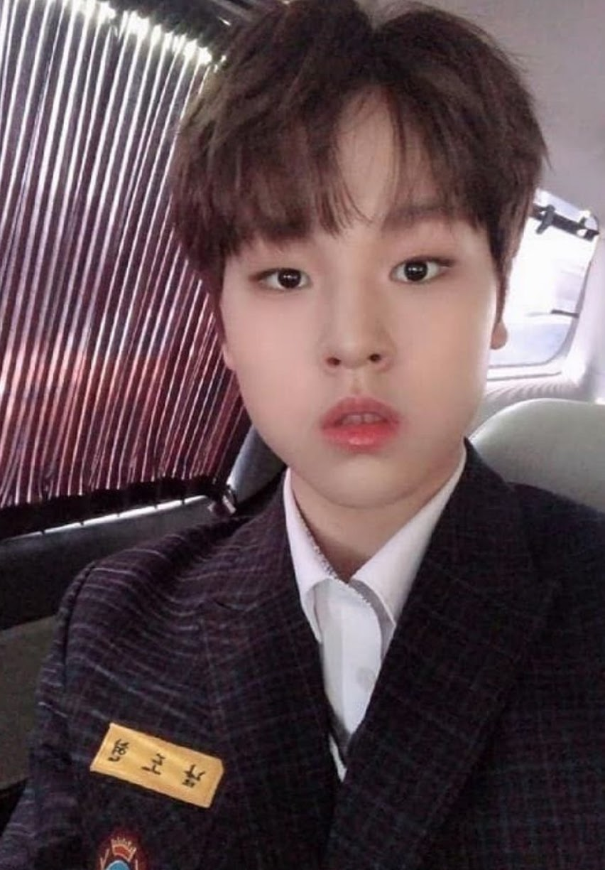Nam Dohyun Of Quot Produce X 101 Quot Lets His Mom Know That He S