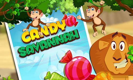 Candy Savannah 1.4 screenshots 11