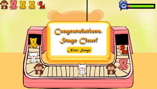Teddy Bear Puppet Claw 1.1 screenshots 4