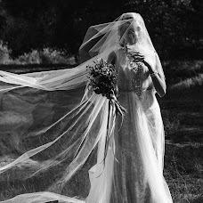 Wedding photographer Zhanna Kleckaya (Zhanusya). Photo of 10.08.2017