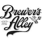 Logo of Brewer's Alley Nut Brown Ale