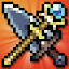 Cave Heroes icon