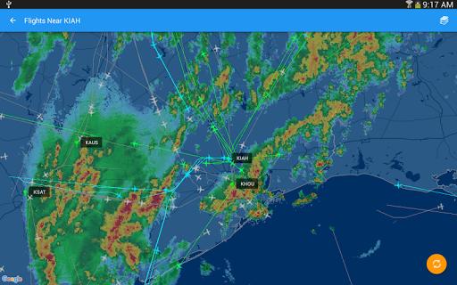 FlightAware Flight Tracker 5.5.1 screenshots 14