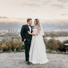 Wedding photographer Anastasiya Oleksenko (Anastasiia). Photo of 01.02.2018