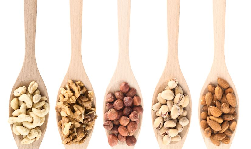 5 Ways To Enjoy Nuts