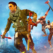 Zombie Hunter: New Zombie Shooting Games 2020 MOD APK 1.5 (Mega Mod)